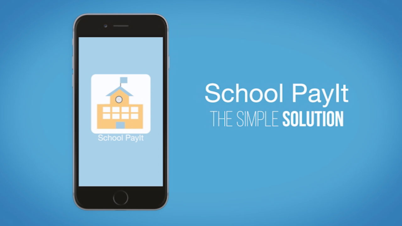 School PayIt Video Preview