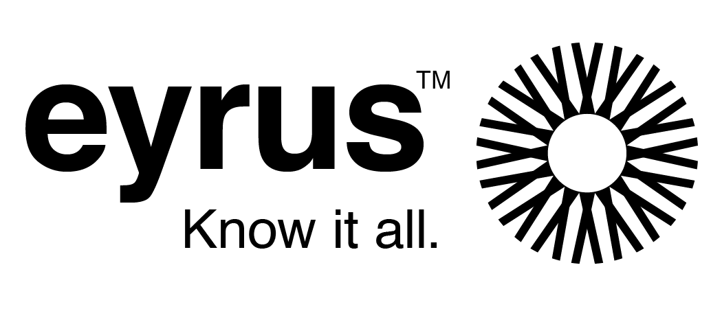 lotus apps software solution logo Eyrus